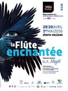 flute enchantee